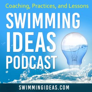 Swimming_Ideas_Podcast Cover